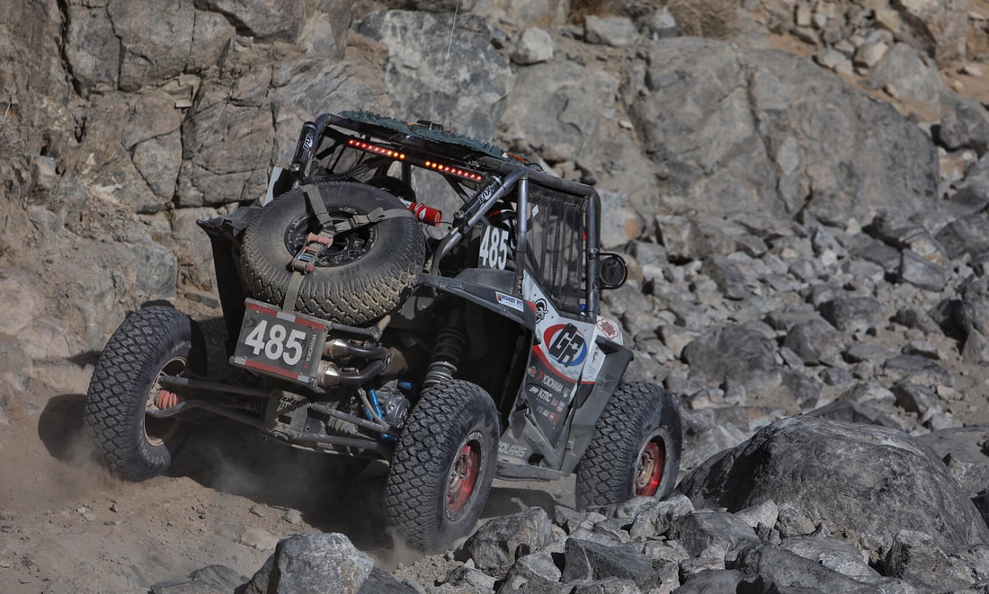 JAMI PELLEGRINO RACE REPORT: KOH 2018 – Big Gun Exhaust